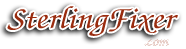 Sterling Fixer logo